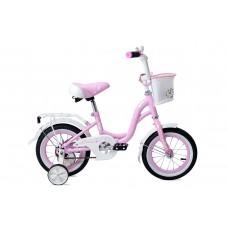 """12"""" Велосипед FLORINA  N12-3"""