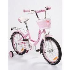 "14"" Велосипед Belle розовый KSB140PK"