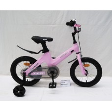 "14"" Велосипед Rook Hope розовый KMH140PK"