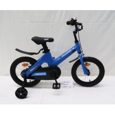 "14"" Велосипед Rook Hope синий KMH140BU"