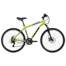"""26"""" Велосипед FOXX ATLANTIC D алюминий,18 (зеленый)"""