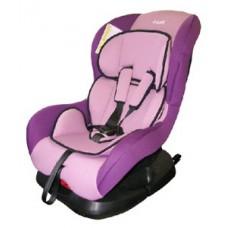 """Авто. кресло SIGER """"Наутилус"""", Фиолетовый, гр.0+/I, 0-18 кг, 0-4лет"""