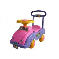Автомобиль - каталка для девочек (Уфа)