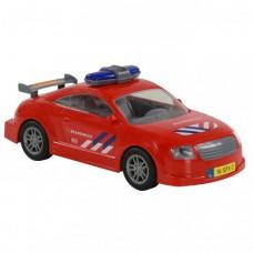 Автомобиль пожарный инерционный (NL) в пакете (14 шт)