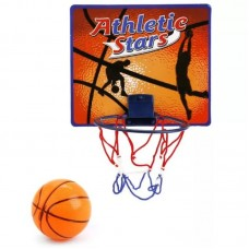 Баскетбол доска с кольцом + мяч