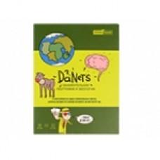 DaNetS. Занимательная география и биология (ИН-5005) викторина, семейная, в дорогу