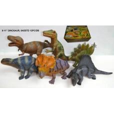 Динозавр 222N (12шт уп)