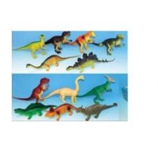 Динозавр рез. H386W  (12шт уп)