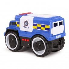 Ф Машина-броневик пожарная на бат. A5577-3