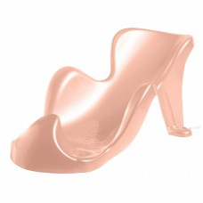 Горка для купания детей (Светло-розовый) 10шт