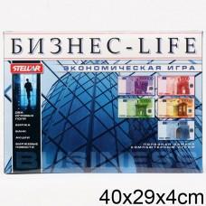 """Игра """"Бизнес Life""""01122 (10шт)"""