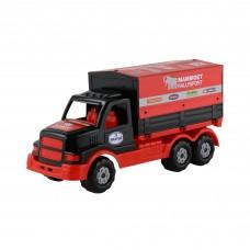 """""""MAMMOET"""", грузовик с тентом (4 шт)"""